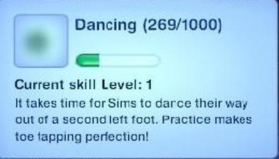 Mod The Sims - Hidden Skills Unhidden | Downloads for TS3
