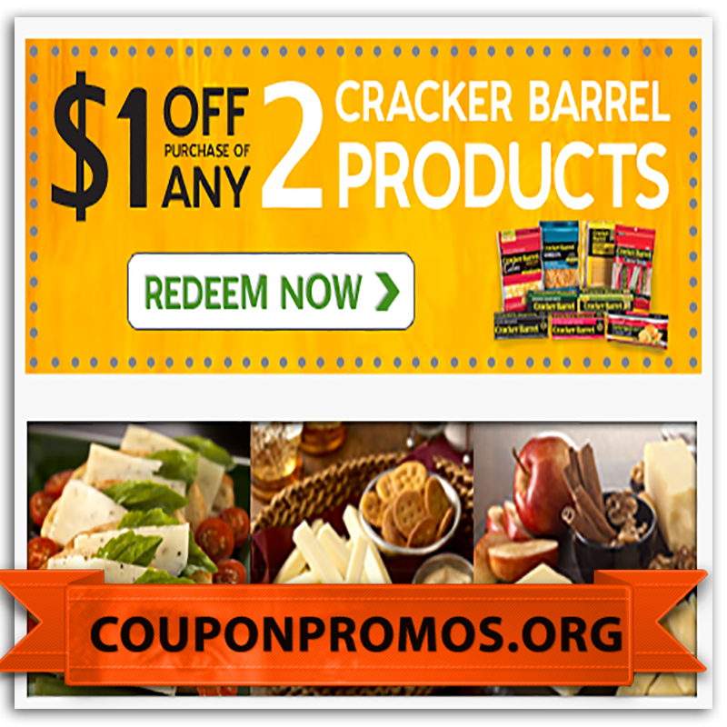 picture about Cracker Barrel Coupons Printable known as free of charge cracker barrel discount codes printable for August September