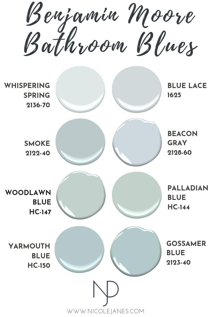 Photo of Verdienen Sie $ 5000 und verkaufen Sie Ihr Zuhause schneller, indem Sie Ihr Badezimmer in dieser Farbe streichen – Nicole Janes Design