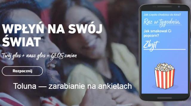 Toluna Zarabianie Na Ankietach Incoming Call Incoming Call Screenshot
