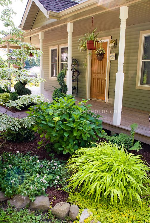 Ornamental Gres Porch Curb Eal