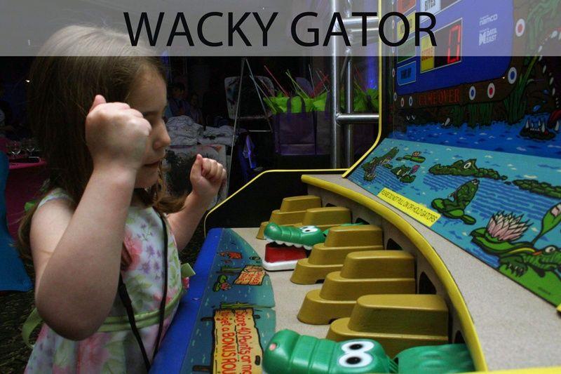 Arcade Game Rentals Long Island, NY, NJ, CT Table Top