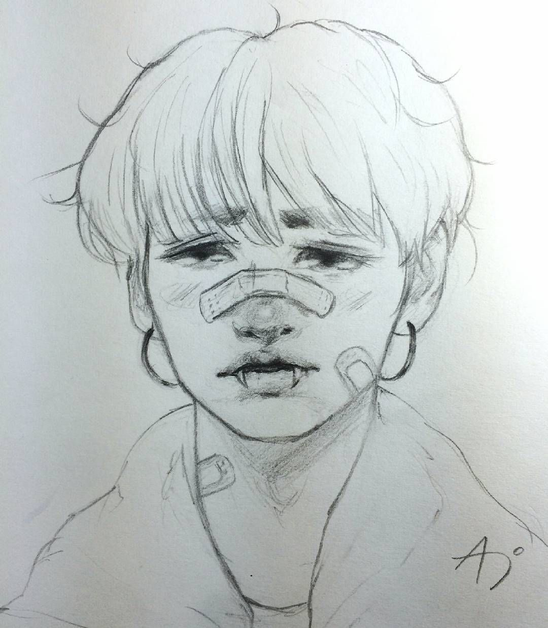 Line Drawing Instagram : Ani dzamukashvili aniyoongi instagram photos and