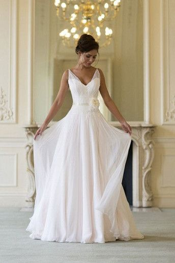 How to find the wedding dress for your shape | Wedding dress ...