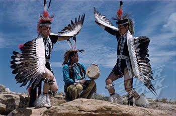 TRIBES OF PLANET EARTH: TRIBES AROUND THE WORLD