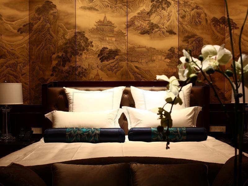 Palace Garden Hotel and Resorts Beijing, China