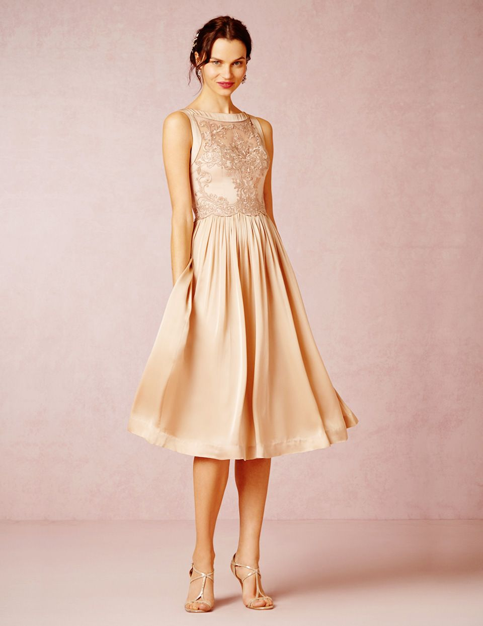 The first UK Trunk Show for BHLDN and Catherine Deane, 19th February ...