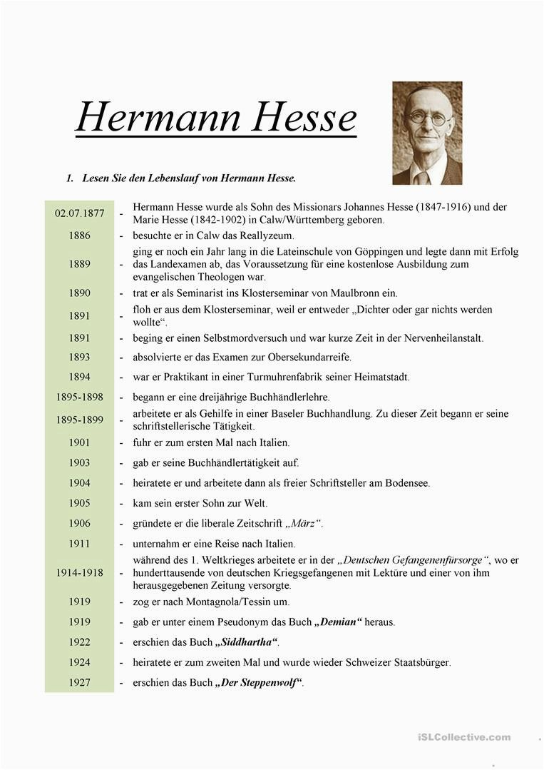 Lebenslauf Deutsch Als Fremdsprache Di 2020