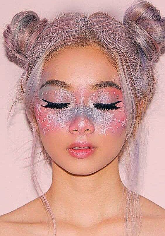 Photo of 25 Ways to be the Queen of Unicorn Makeup