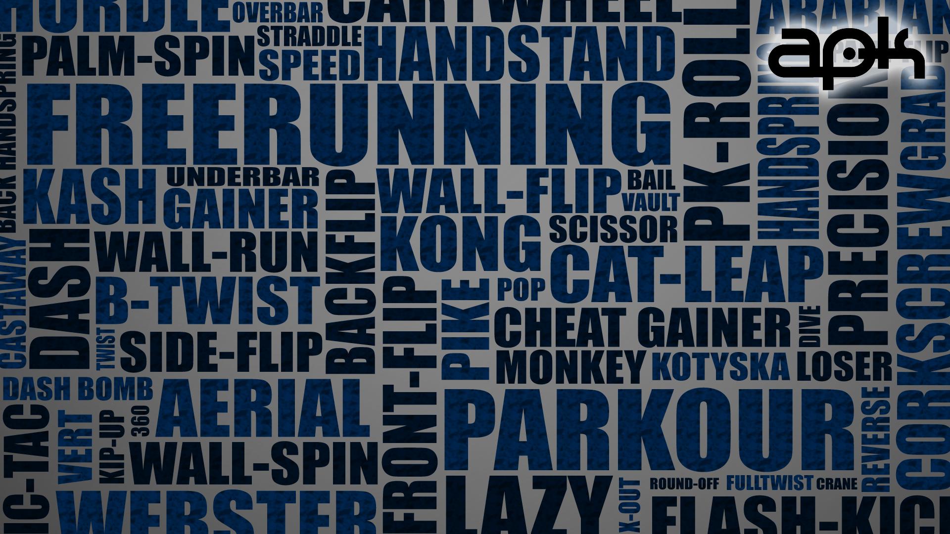 Parkour Wallpaper Desktop K HQ Definition Images GLaureL Pack IV