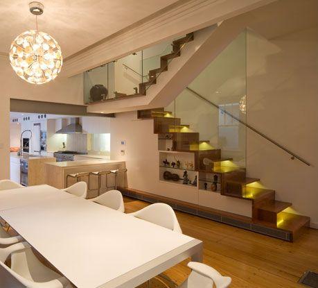 casas y modernas mas escaleras modernas ii