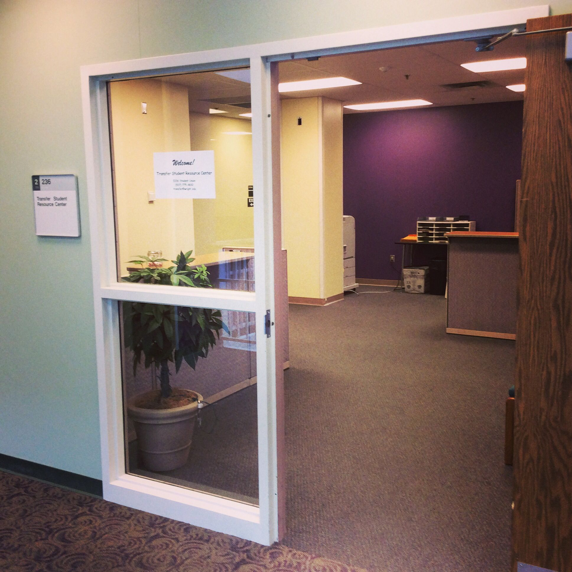 Transfer Student Resource Center Is Located On The 2nd Floor Of The Student Union This Is The Place For Studen Campus Visit Student Resources Transfer Student