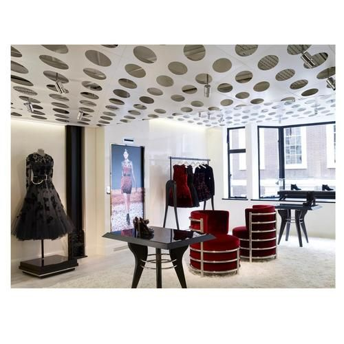 McQ Store on Dover Street