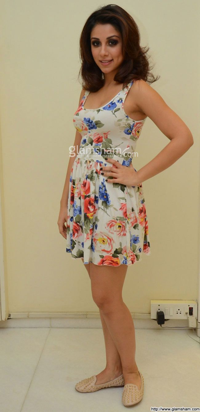 Bollywood Beauties In Hot Short Frocks photo gallery | Indian ...