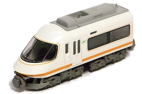Bトレ 近鉄21000系(アーバンライナー)