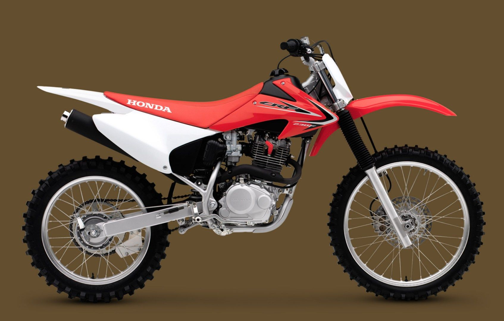 "2013 #Honda CRF230F - Photo #1 from ""2013 Honda CRF230F, Off-Road ."