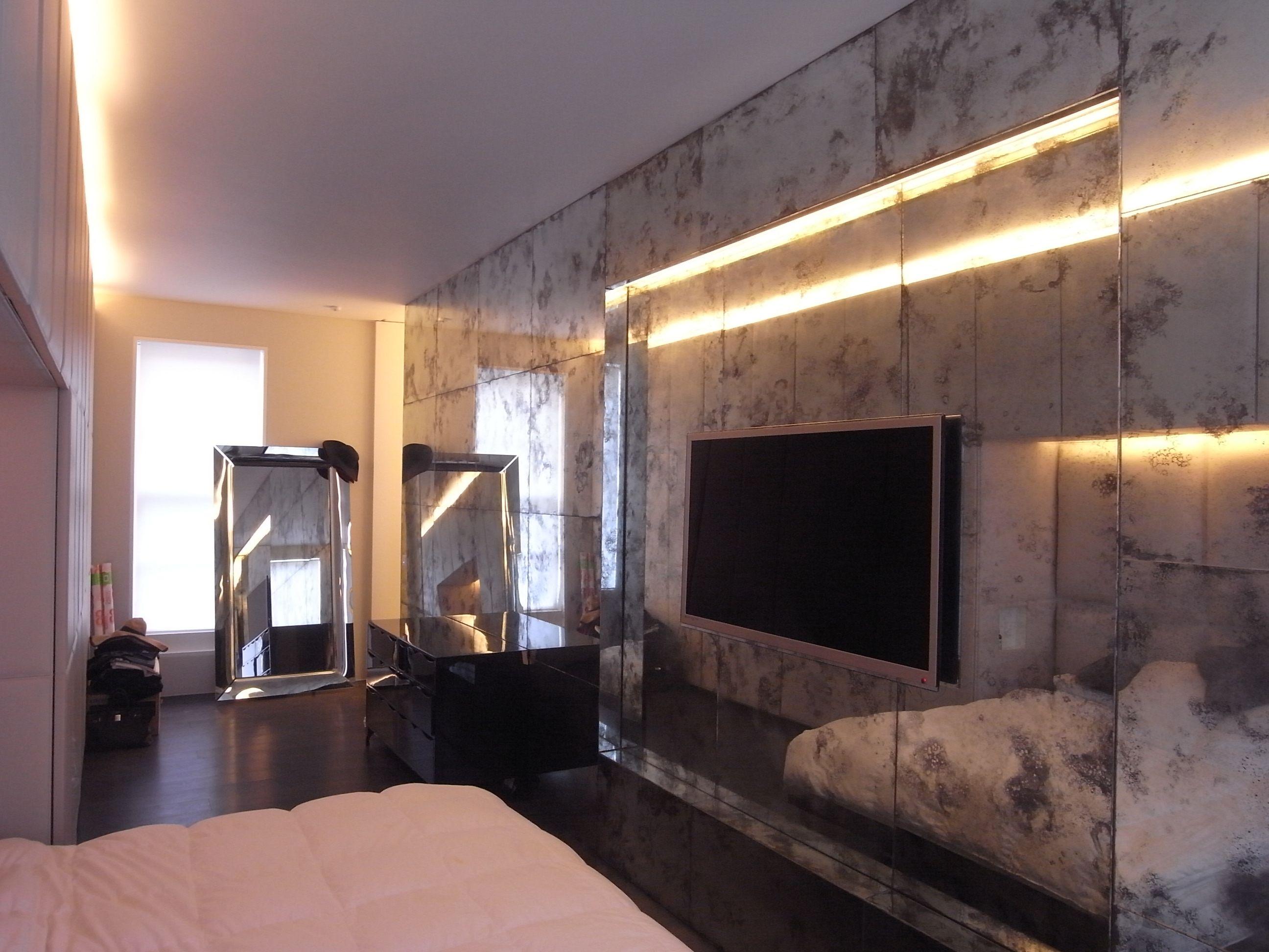https://www.google.hr/search?q=antique mirror wall   DOMUS ROMANA ...