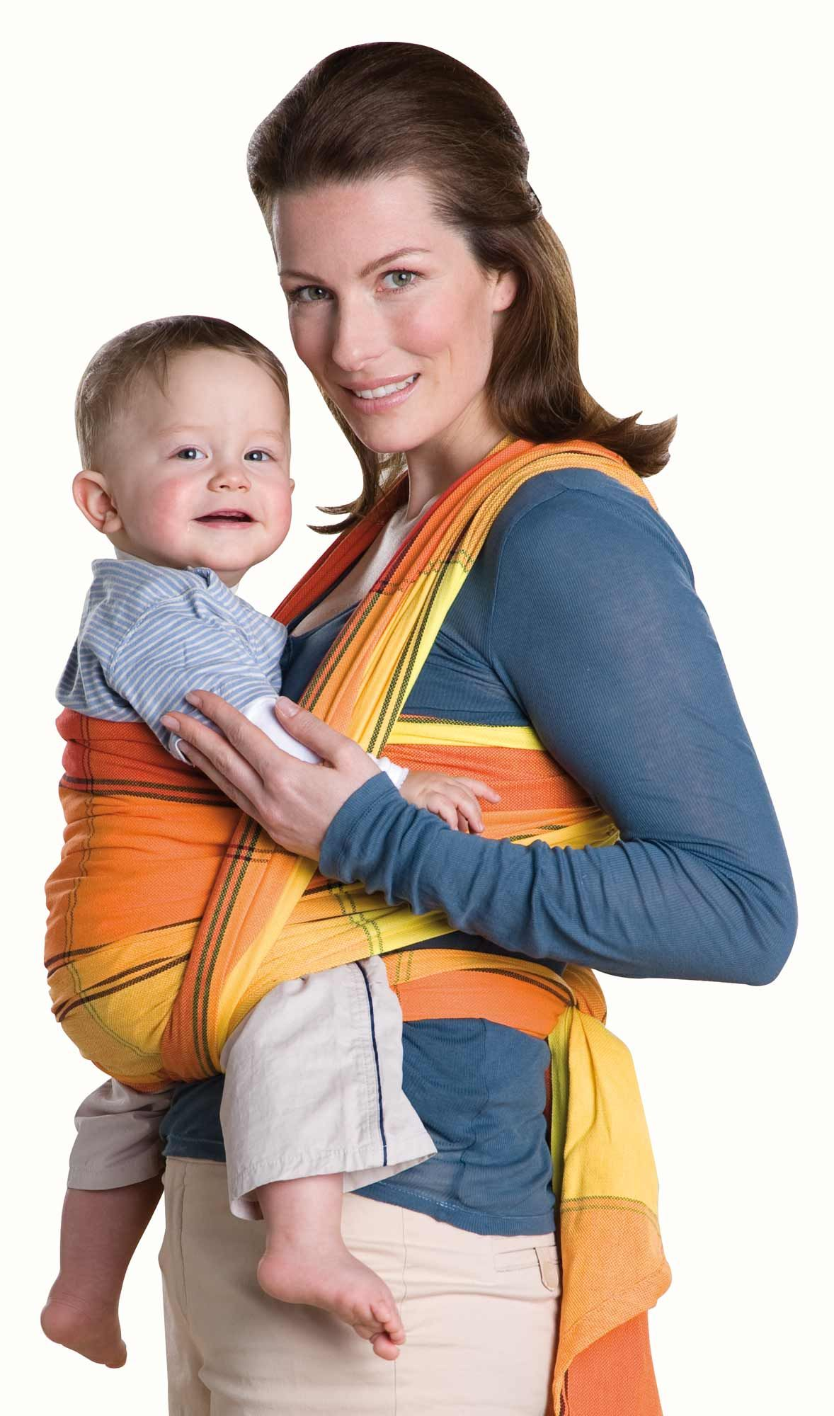Amazonas Parasisio 100 Cotton Mt 7 My Babywearing Wraps