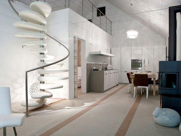 diseo interior de casas modernas buscar con google