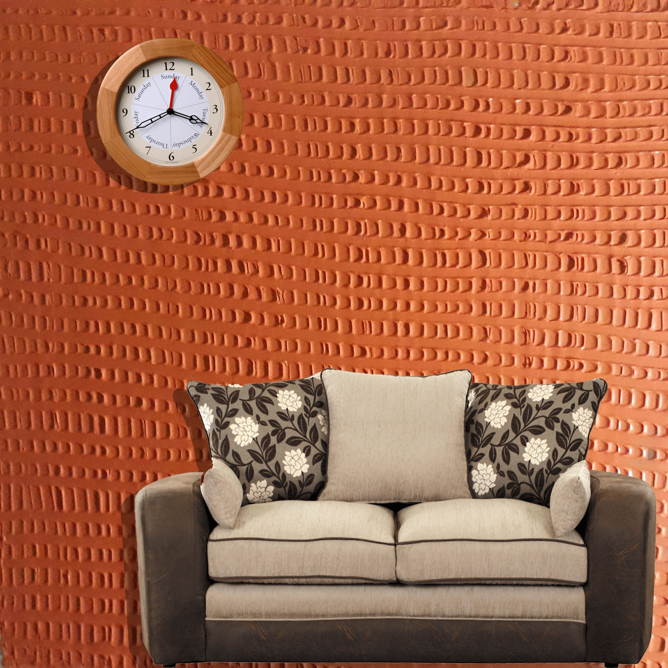 Decorative Texture On Dry Wall Textured Wall Wall Texture Design Wall Painting