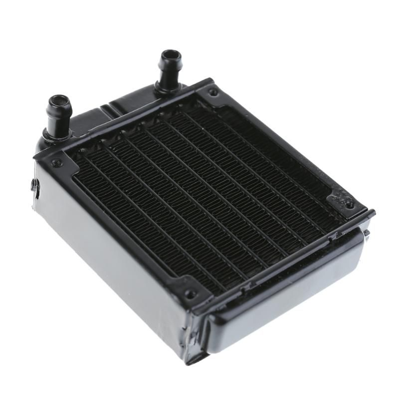 80mm Water Cooling Radiator Computer Pc Water Cooling System Part