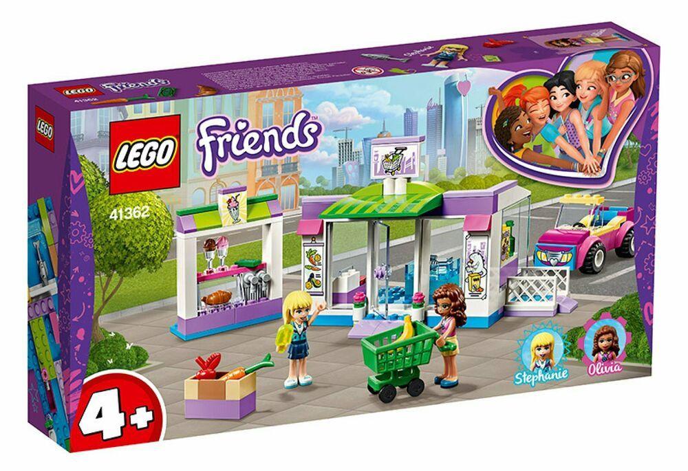 eBay #Sponsored PREVENDITA 07-06-19 41362 LEGO Friends ...