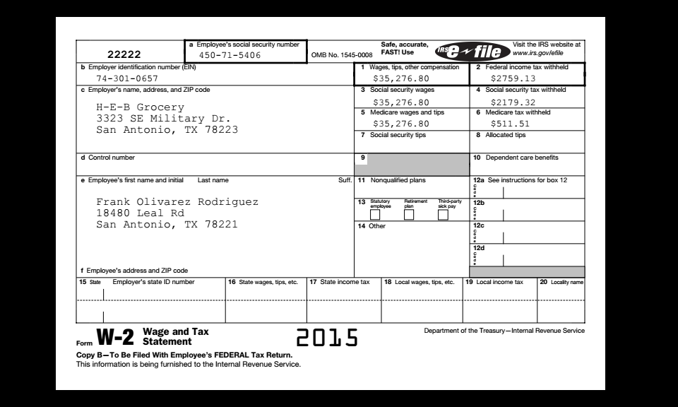 graphic relating to W 2 Forms Printable identify W2, Bogus, Terrific, EIN, Printable, Taxes, Look at, Dependents