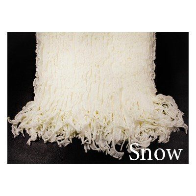 Woven Workz Charlotte Snow Ruffled Throw By Woven Workz 4040 Beauteous Charlotte Ruffled Throw Blanket