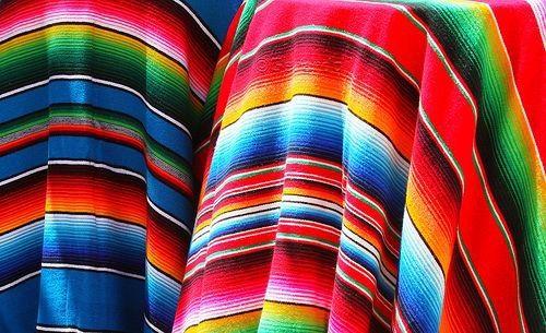 Sarape De Saltillo Coahuila Mexico Lindo Y Querido