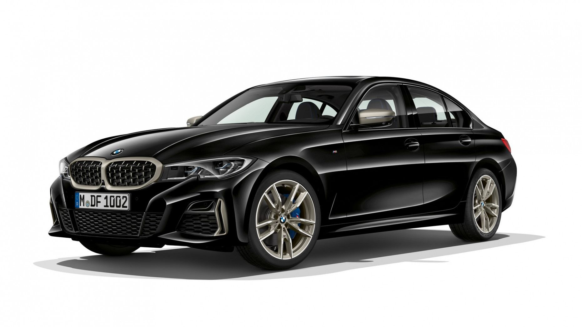 2020 Bmw M340i Price in 2020 Bmw, New bmw, Bmw 3 series