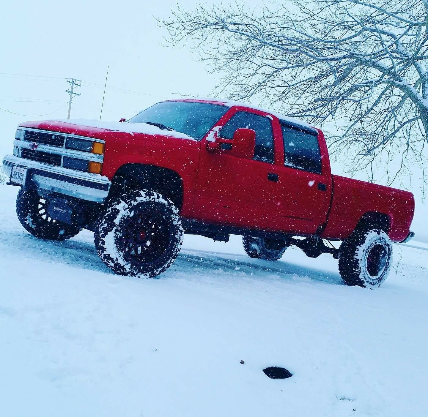 Liftedtrucks Obs Obsessed Beauty Chevy Trucks New Chevy Truck Trucks And Girls