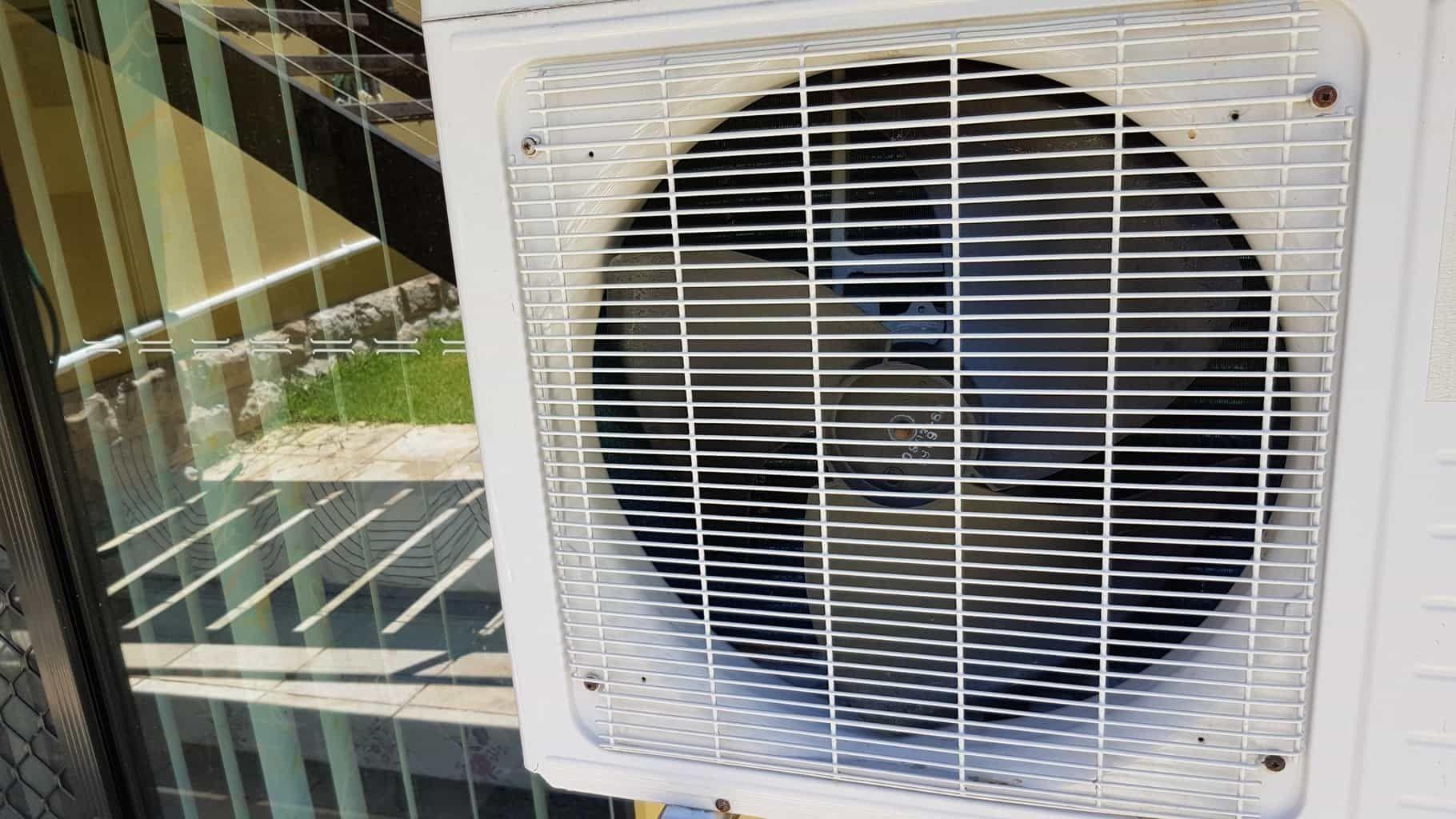 How to Clean your Caravan Air Conditioner Caravan parts
