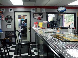 Pin by angela molina on rock pinterest garage repair for Rock auto garage