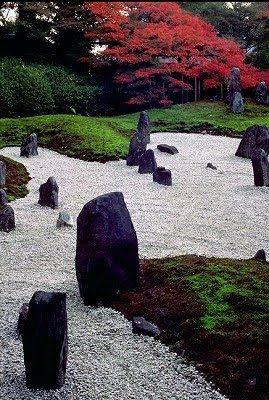 Namaste Jardines Zen Jardines Zen Historia Y Significado Jardin - Jardin-zen-significado