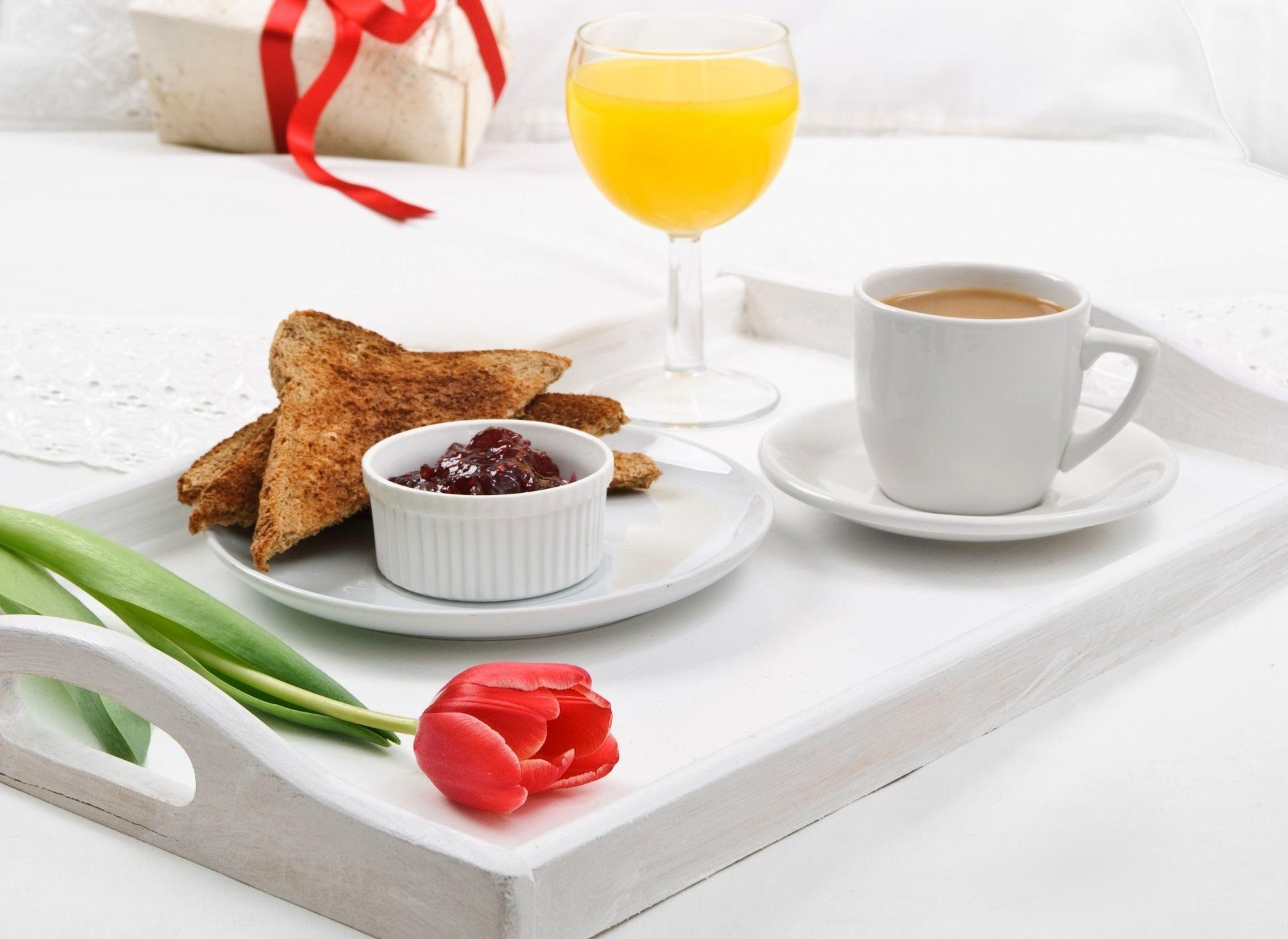 Healthy Breakfast Wallpaper HD Widescreen