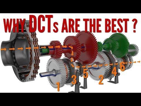 Working Of Dual Clutch Transmission Dsg Youtube Dual Clutch Transmission Manual Transmission Transmission