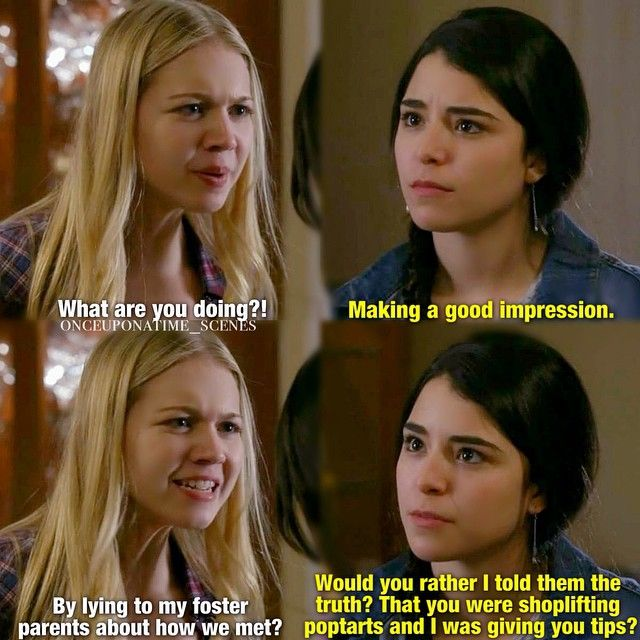 Emma and Lily - 4 * 19