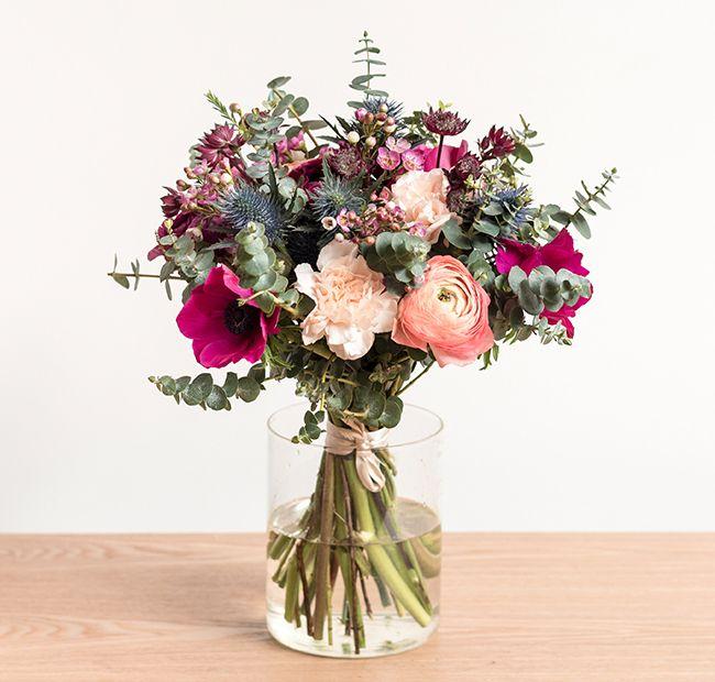 Bergamotte Les Plus Belles Fleurs Paris Livraison 2h Par Chiara