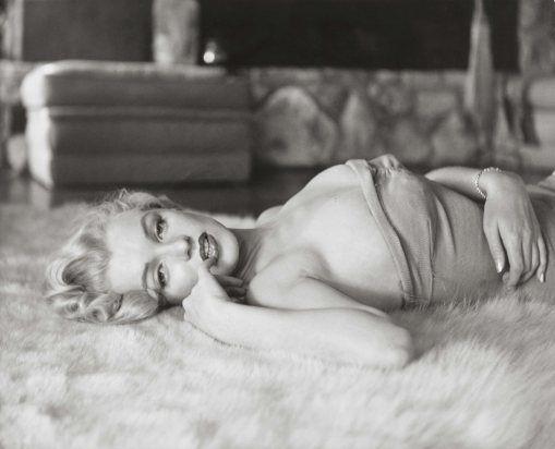 John Florea, Marilyn Monroe, 1953