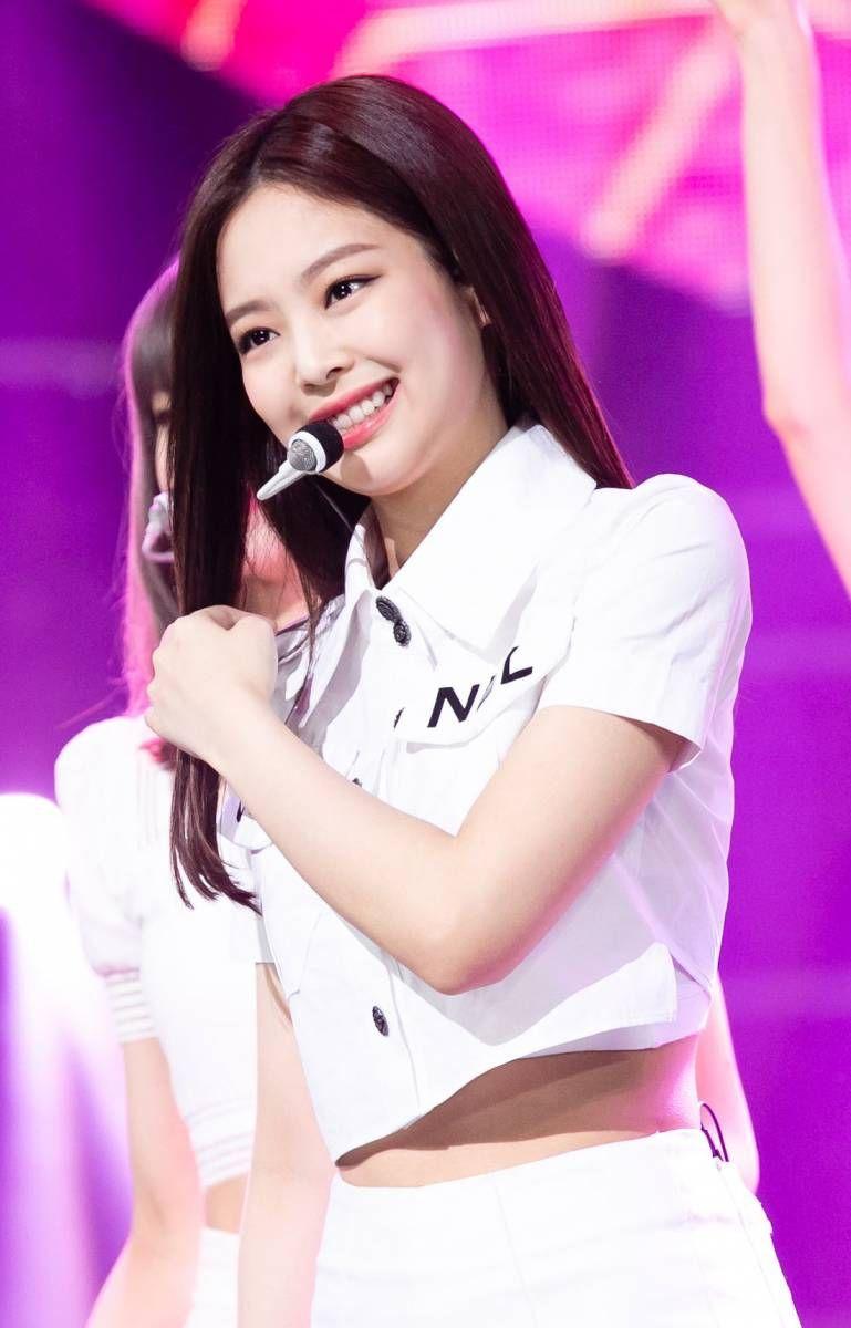 190407 Blackpink Kill This Love Don T Know What To Do At Inkigayo Gaya Korea Kecantikan Korea