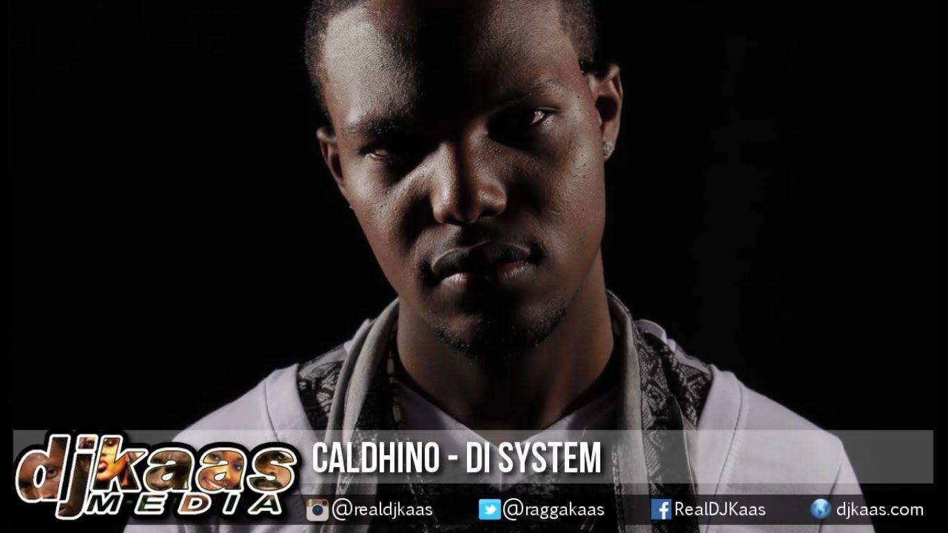 Caldhino - Di System ▶Mood Riddim ▶Reggae 2016