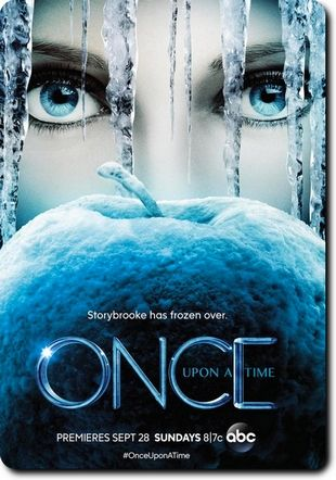 Dpstream Streaming Once Upon A Time Saison 4 Vostfr Hdtv Once Upon A Time Ouat New Poster