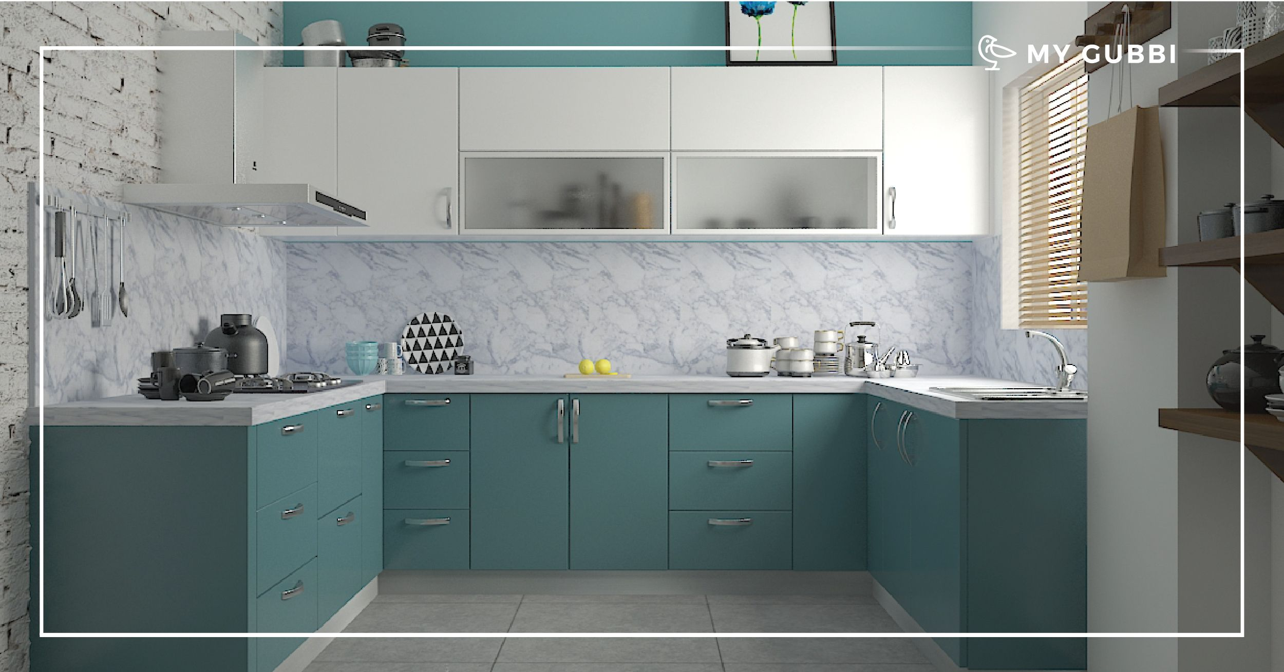Kitchens Done The Way You Imagined For Home Interiors That Match