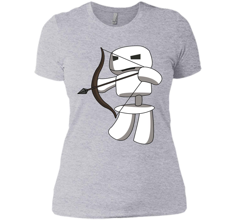 Minecraft Skeleton Archer T-Shirt