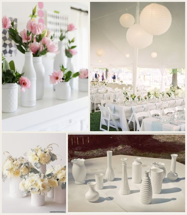 Glamorous Weddings On a Budget