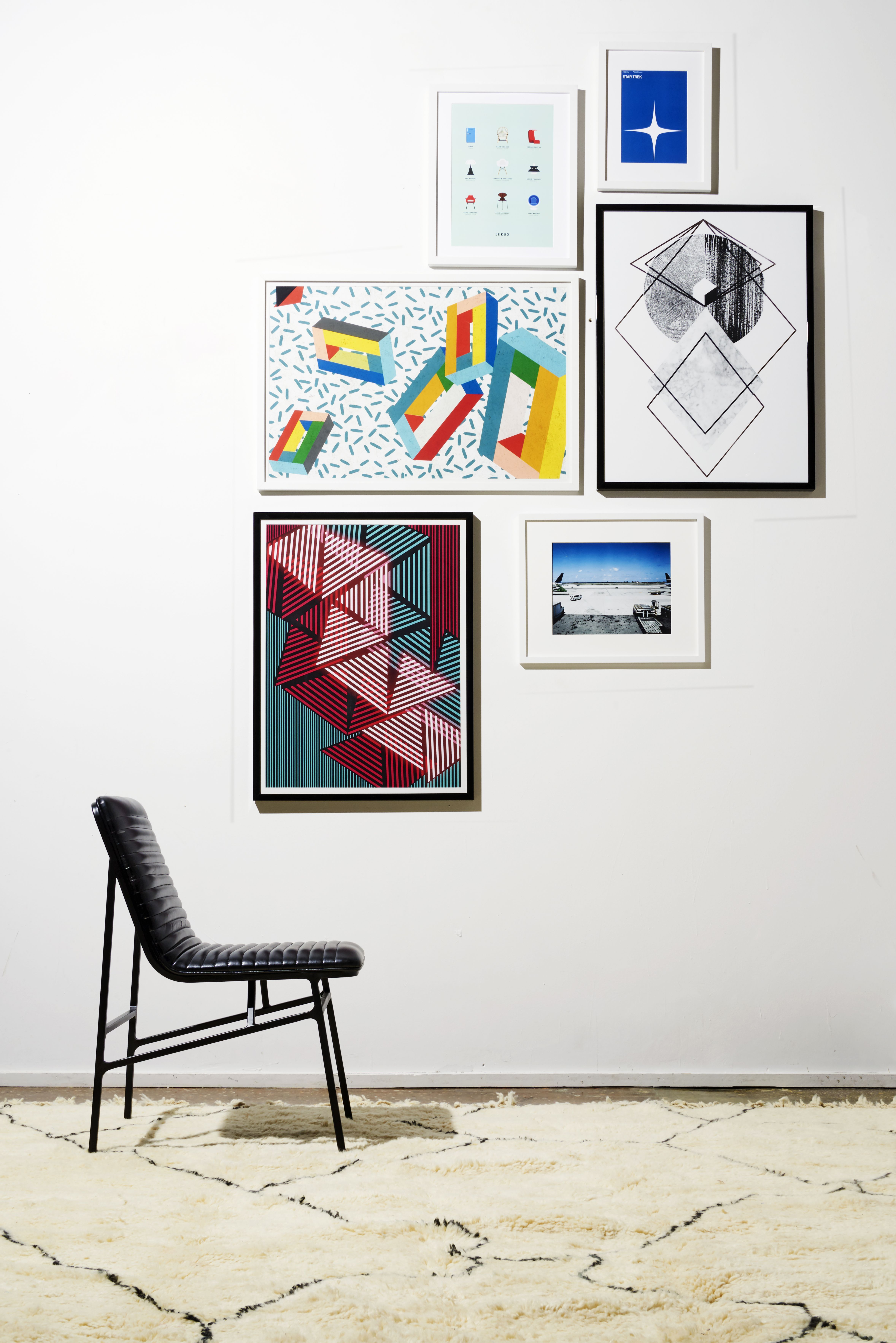 Midcentury home decor from industry west diy decorating college