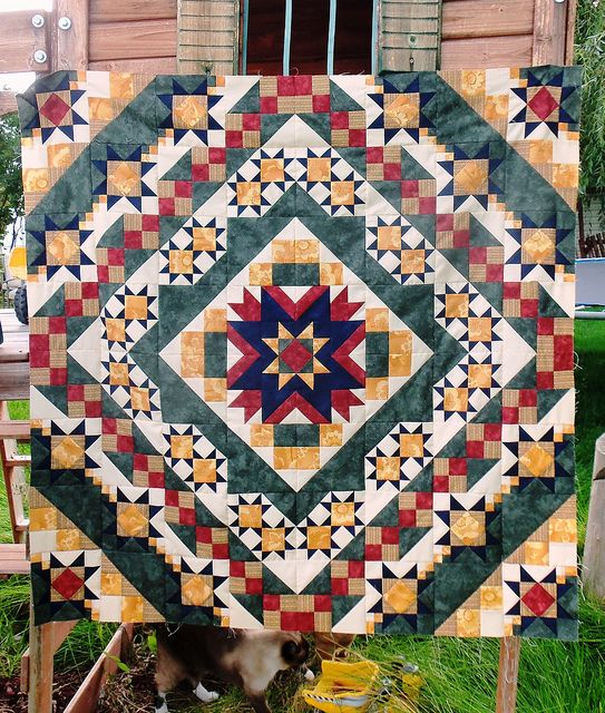 Patsy S Mysterious Mystery Quilt Mystery Quilt Patterns Quilts Mystery Quilt