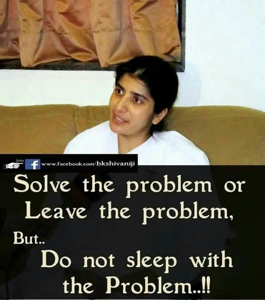 Brahma Kumaris Positive Thinking Quotes: Pin By Chitralekha Lale On Shivani Didi