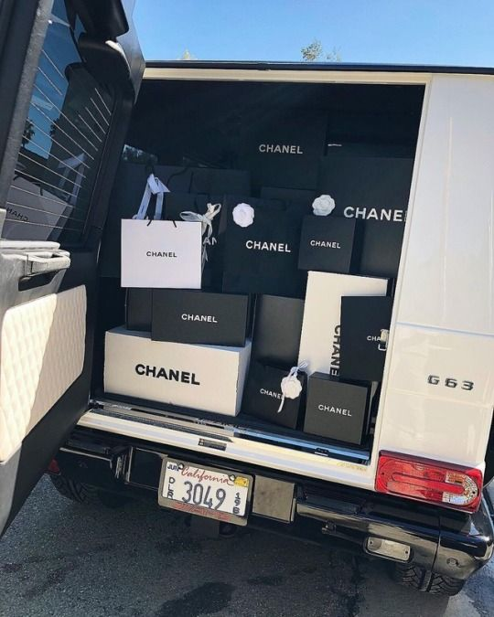 Chanel | Tumblr