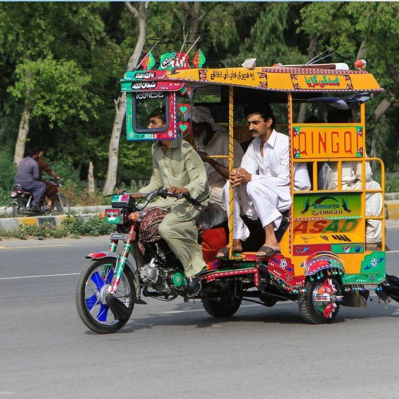 Image result for pakistan transport pakistan route